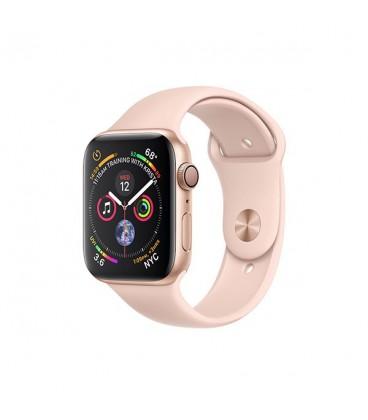 ساعت هوشمند اپل مدل with Pink Sand Sport Band