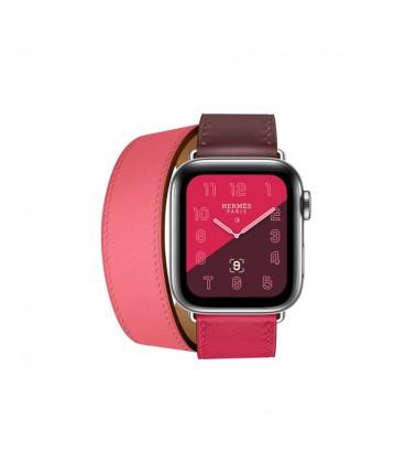 ساعت هوشمند اپل واچ سری 4 مدل Apple Watch Hermès Stainless Steel
