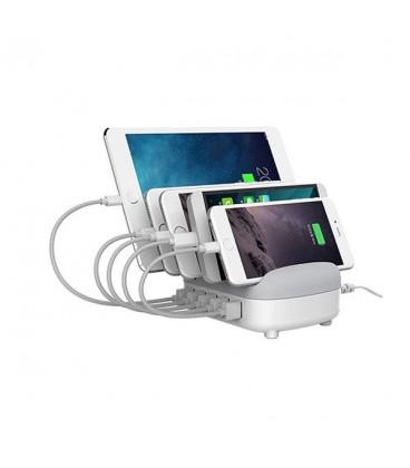 شارژر موبایل و تبلت ORICO DUK 5P