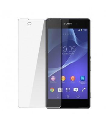 محافظ صفحه نمایش شیشه ایی Glass Screen Protector Sony Xperia z4