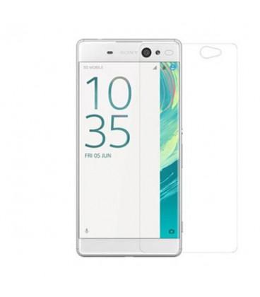 محافظ صفحه نمایش شیشه ایی Glass Screen Protector Sony Xperia XA Ultra