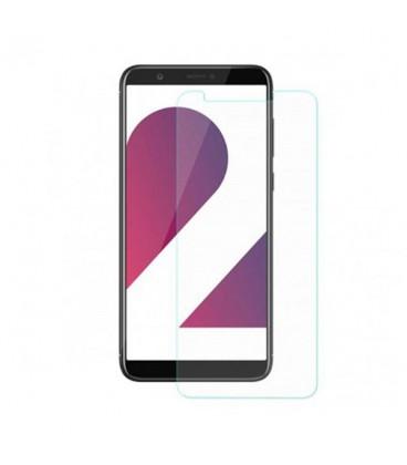 محافظ صفحه نمایش شیشه ای RG Glass Screen Protector Huawei P Smart