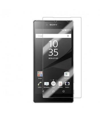 محافظ صفحه نمایش شیشه ایی Glass Screen Protector Sony Xperia Z5 Premium