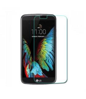 محافظ صفحه نمایش شیشه ایی Glass Screen Protector LG K10