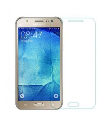 محافظ صفحه نمایش شیشه ایی مدل Samsung Galaxy J5
