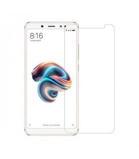 محافظ صفحه نمایش شیشه ایی مدل Xiaomi Redmi Note 5 Pro