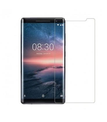 محافظ صفحه نمایش شیشه ایی مدل Nokia 8 Sirocco
