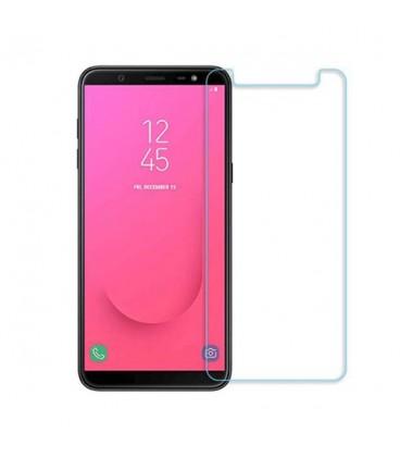 محافظ صفحه نمایش شیشه ایی سامسونگ مدل Samsung Galaxy J8