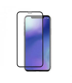 محافظ صفحه نمایش شیشه ایی تمام چسب آیفون Apple iphone XR