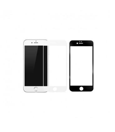 محافظ صفحه نمایش شیشه ایی تمام چسب آیفون Apple iphone 6/6S
