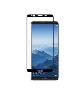 محافظ صفحه نمایش شیشه ایی تمام چسب هوآوی Huawei Mate 10 Pro
