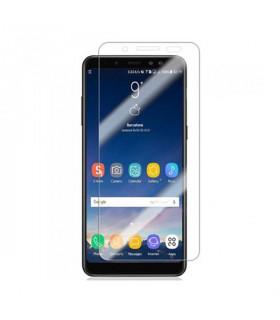 محافظ صفحه نمایش شیشه ایی سامسونگ Samsung Galaxy A8 Plus 2018