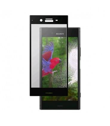 محافظ صفحه نمایش شیشه ایی سونی مدل Xperia XZ1