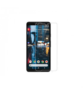 محافظ صفحه نمایش شیشه ایی گوگل مدل pixel 2xl