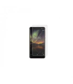 محافظ صفحه نمایش شیشه ایی نوکیا مدل Nokia 6.1