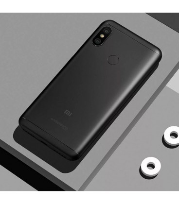 گوشی موبایل شیائومی مدل Mi A2 Lite با ظرفیت 32 گیگابایت