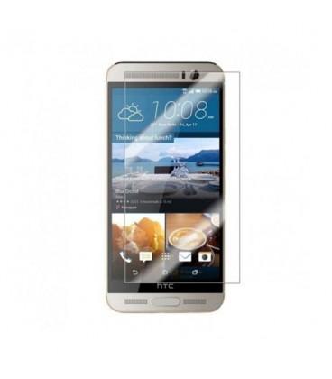 محافظ صفحه نمایش شیشه ایی اچ تی سی مدل one m9 plus