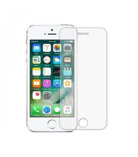 محافظ صفحه نمایش شیشه ایی اپل مدل 5S