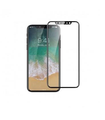 محافظ صفحه نمایش شیشه ایی اپل مدل Apple iPhone X