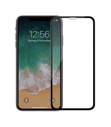 محافظ صفحه نمایش شیشه ایی اپل مدل Apple iPhone XR