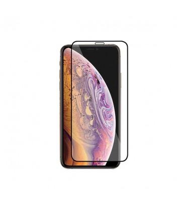 محافظ صفحه نمایش شیشه ایی اپل مدل Xs Max