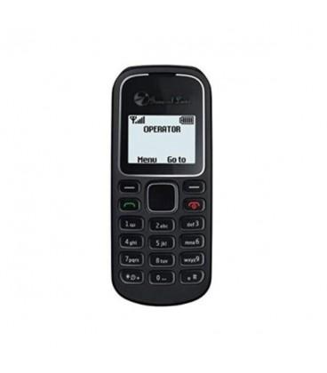 گوشی موبایل جی ال ایکس مدل 1280 دو سیم کارت