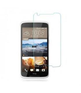 محافظ صفحه نمایش شیشه ایی اچ تی سی مدل desire 320