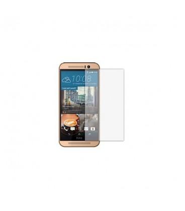 محافظ صفحه نمایش شیشه ایی اچ تی سی مدل HTC One M9