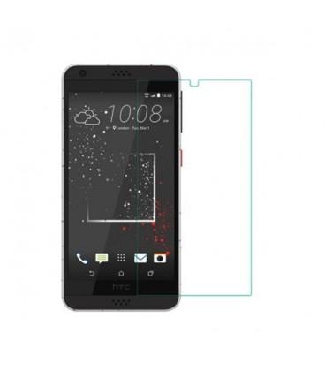 محافظ صفحه نمایش شیشه ایی اچ تی سی مدل Desire 530 D530u