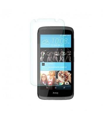محافظ صفحه نمایش شیشه ایی اچ تی سی مدل 526 G plus