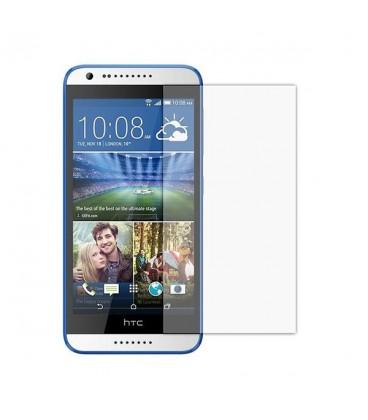 محافظ صفحه نمایش شیشه ایی مدل Desire 620
