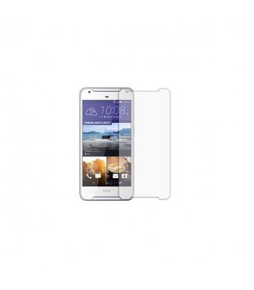 محافظ صفحه نمایش شیشه ایی اچ تی سی مدل HTC Desire 628