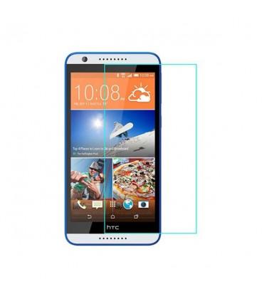 محافظ صفحه نمایش شیشه ایی اچ تی سی مدلHTC Desire 820G Plus