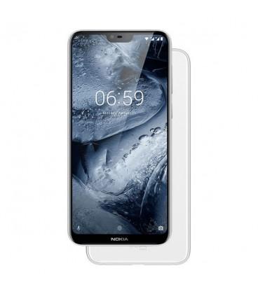 گوشی موبایل نوکیا مدل Nokia 6.1 Plus دوسیم کارت