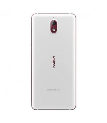 گوشی موبایل نوکیا مدل 3.1 دو سیم کارت Nokia 3.1 Dual Sim Mobile Phone