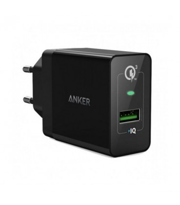 پاور پورت 24w wall charger 2-port