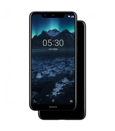 گوشی موبایل نوکیا مدل X5 دوسیم کارت