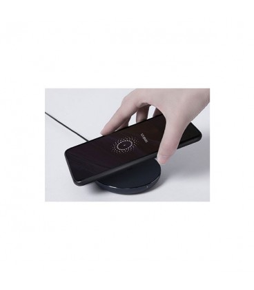 شارژر بی سیم شیائومی مدل MI wireless fast charger