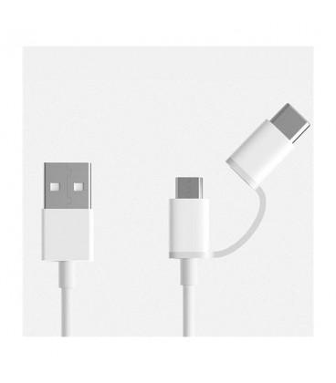 کابل شارژ شیائومی مدل Xiaomi USB Type-C