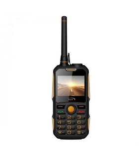 گوشی موبایل جی ال ایکس مدل C6000 دوسیم کارت