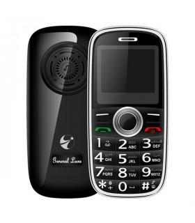 گوشی موبایل جی ال ایکس مدل F8 دوسیم کارت