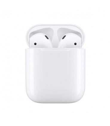 هدست اپل مدل Wireless Airpods 2 With Charging Case