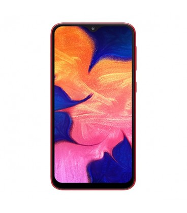 گوشی موبایل سامسونگ مدل گلکسی آ 10 - A10 تک سیم کارت با ظرفیت 32 گیگابایت Samsung Galaxy A10 - 32GB