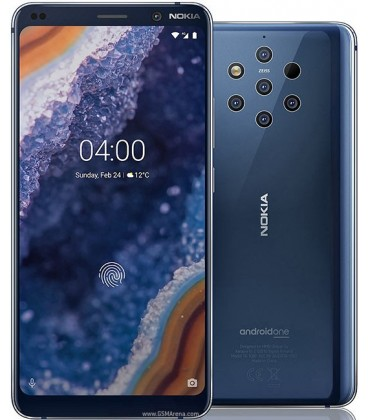 گوشی موبایل نوکیا مدل پیور ویو ۹ - Nokia 9 PureView