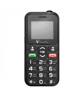 گوشی موبایل جی ال ایکس مدل P3 دوسیم کارت
