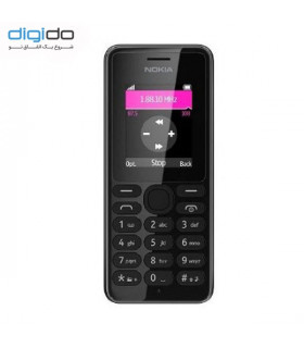 گوشی موبایل nokia N108