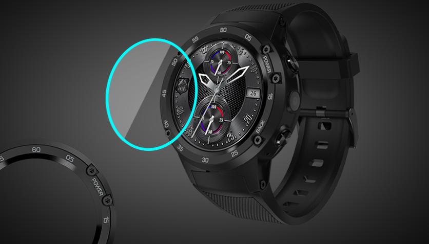 بررسی ساعت هوشمند Zeblaze Thor 4