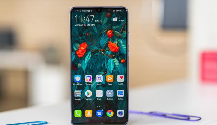 بررسی گوشی موبایل Huawei Mate 20