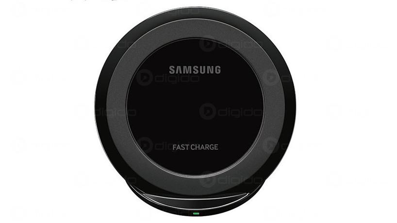 شاژر بیسیم سامسونگ مدل Samsung Fast Charge Wireless Convertible Charger