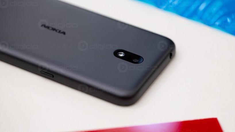 دوربین نوکیا 1.3